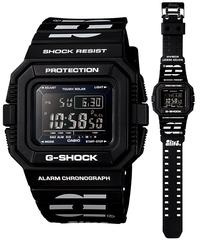 CASIO G-SHOCK a-life(エー・ライフ) ソーラーデジタルメンズ腕時計 G-5500AL-1JR
