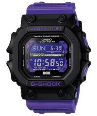 CASIO G-SHOCK DGK(ディー・ジー・ケー) ソーラーデジタルメンズ腕時計 GX-56DGK-1JR