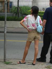 HOTパンツ小姐2
