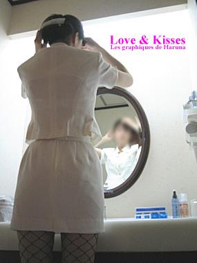 白スーツ1