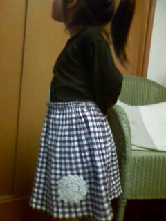 円スカート.JPG