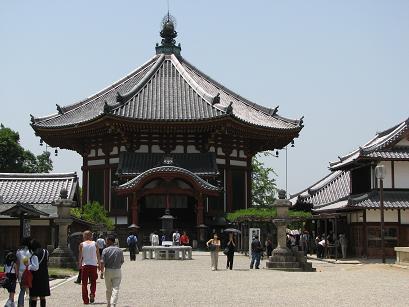 興福寺 南円堂.JPG