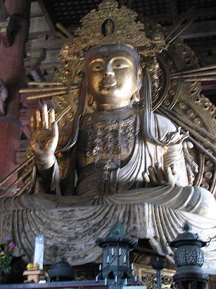 大仏殿仏像ー4.JPG