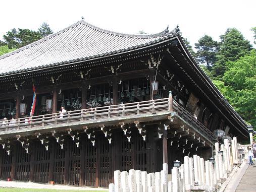 東大寺 二月堂.JPG