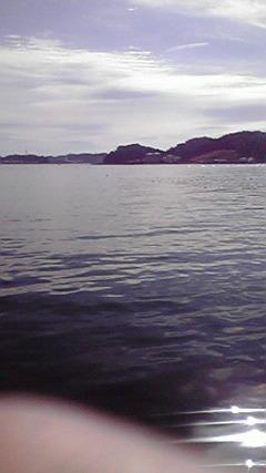 追浜 釣りコーナー