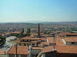 トルコ首都アンカラ