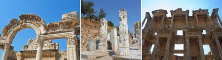 トルコエフェソス