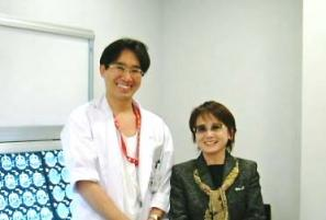 Dr.serizawa
