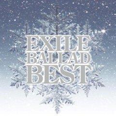 EXILE BALLAD BEST中