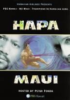 HAPA DVD