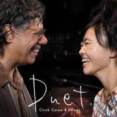 Duet 初回限定盤