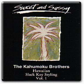 The Kahumoku Brothers