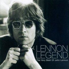 John Lennon Legend