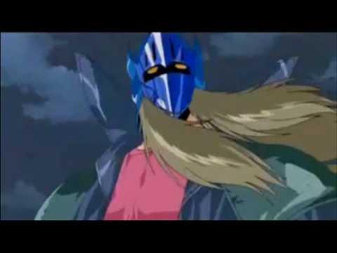 ロビンマスクの息子