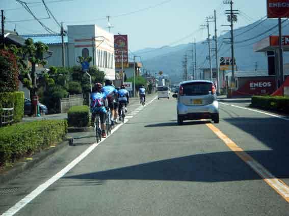 自転車レース-1♪