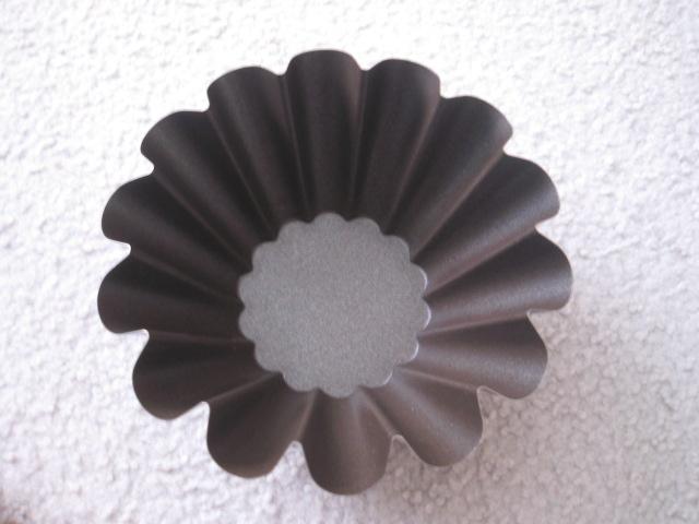 ケーキの型1