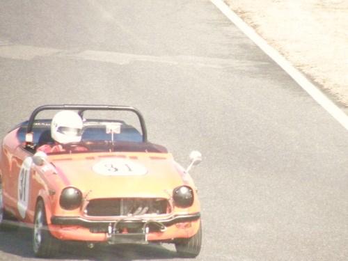 Honda SA 31番