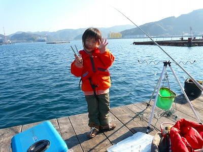 由良海釣り公園4