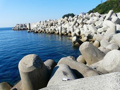 大引漁港2