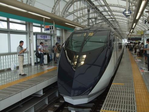 京成本線、成田スカイアクセス線AE形スカイライナー