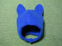 フライングキャップ(耳あて付帽子)2号