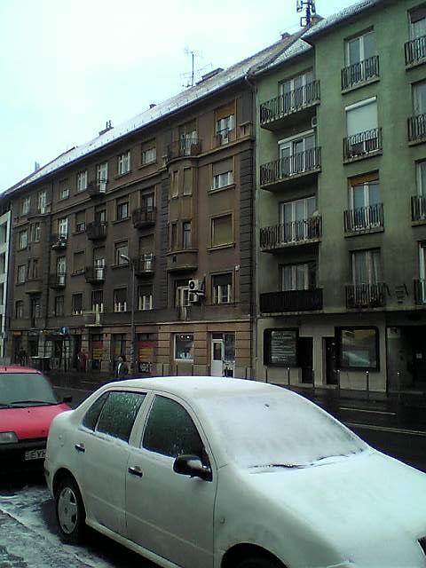 ブダペスト8