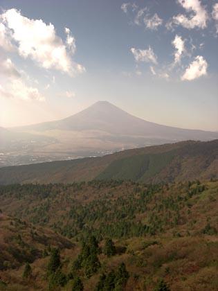 富士の光2 写真