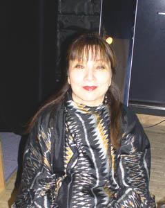 萩生田千津子2