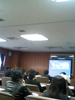ブログ道セミナー