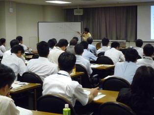 中国電力社員研修広島2