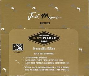 justifable box