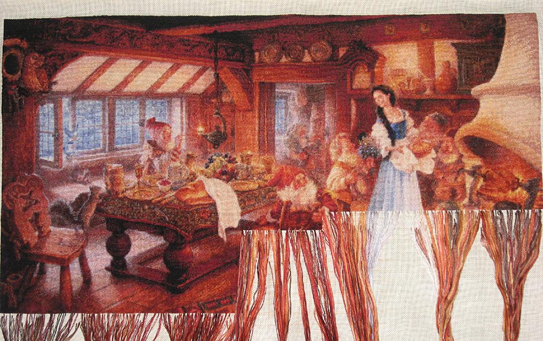 Snow White ALL3