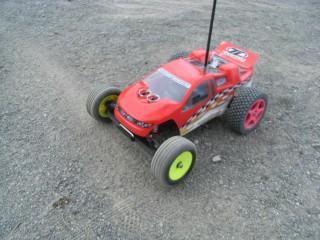 mini-T ミニインファーノタイヤ