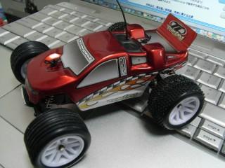 LOSI micro-T