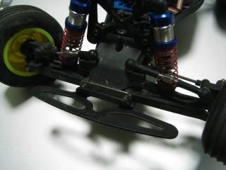 mini-T バンパー