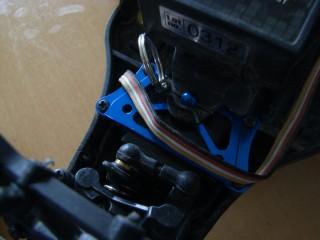 mini-T サーボ